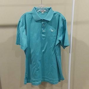 Peter Millar shirt